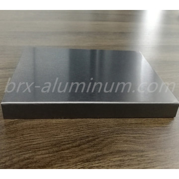 Anodized Scratch-resistant Aluminum Plate for Decoration