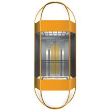 Смотровый лифт в Signtseeing Elevator
