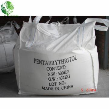 Cas No115-77-5 grado industrial 95% 98% pentaeritritol