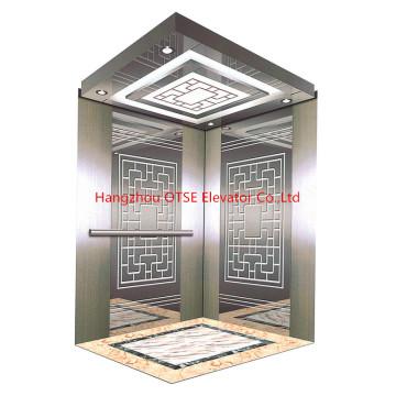 OTSE 1250kg 16 person elevator interiors china