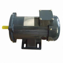 NEMA Permanent Magnet DC Motor, Driving Small Machine Tools, Medical instrument, TEFC/TENV