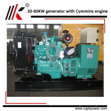 Magnetischer Motorgenerator des 30 Kilowatt Magnetstromgenerators für Verkauf mit billigem Preis vom Porzellanlieferant