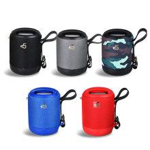 TWS Pairing Portable Waterproof Wireless Speaker