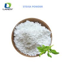 Stevia poudre Stevia sucre RA 40%, 50%, 98% Extrait de Stevia