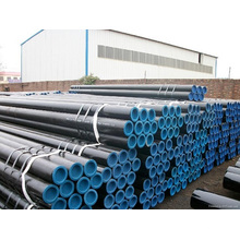 Seamless Steel Pipe JIS