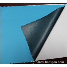 200d+40d TPU Coated Fabric with Tricot