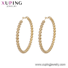 93148 simple gold earring designs for women noble jewellery shops interior design images