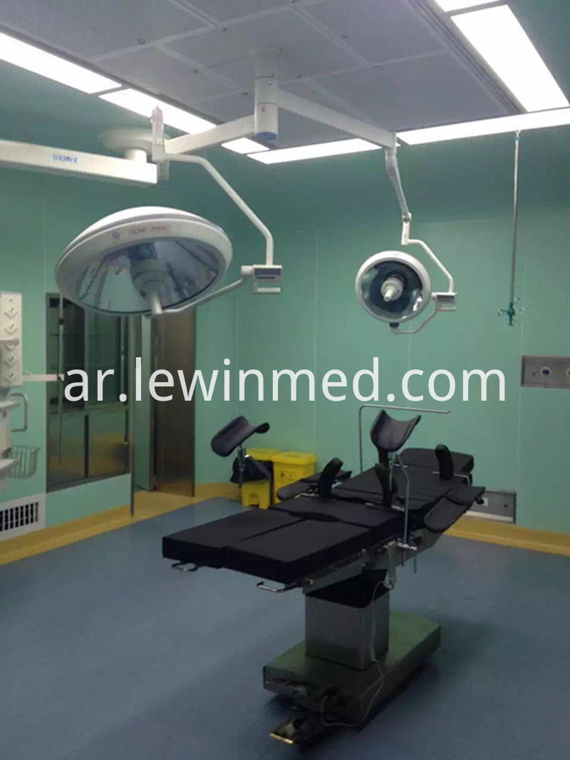 Medical Instrument Surgical Light