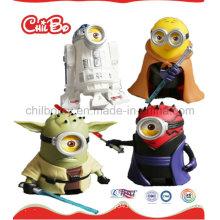 Minions Plastic Toy (CB-PM020-S)