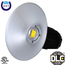 200w DLC UL cUL SAA C-Tick 5 years warranty IP65 industrial new led high bay