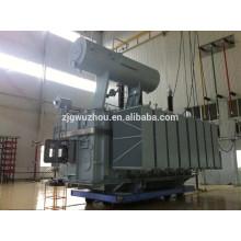 Transformador de la energía de la serie de la pérdida baja 220kv y 66kv 220kv