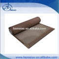 heat insulation woven ptfe teflon fiberglass conveyor belt with good quality