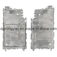 Fundición de magnesio para cajas de teléfono (MG1230) con alta calidad garantizada Made in China
