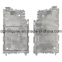 Magnesium Die Casting for Phone Housings (MG1230) with High Quality Guaranteed Made in China