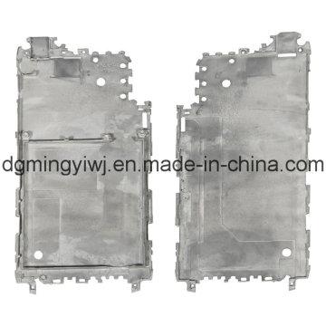 Moulage au magnésium pour boîtiers de téléphone (MG1230) avec haute qualité garantie Fabriqué en Chine