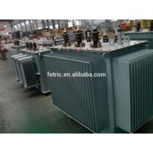 Transformator 400kva 11 / 0.4kv