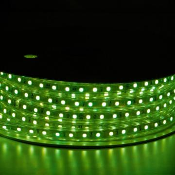 Tiras de luces LED flexibles SMD 5050 RGB