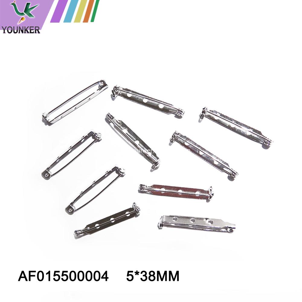 Iron Safety Pin