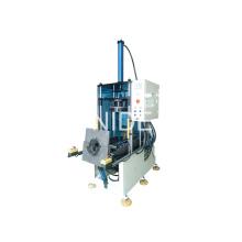 Автоматическая машина для окончательной формовки вводов и выходов