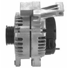 Delco Alternator new
