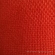 Tissu en nylon Cordura extensible haute visibilité