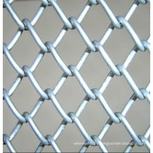 PVC Coated& Galvanized Chainlink Fence