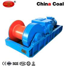 Treuil de traction de câble électrique de 12V de qualité de Factroy