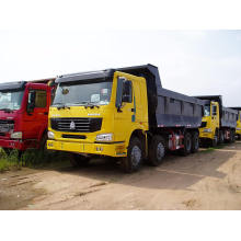 HOWO Dump Truck 8x4 (ZZ3317N3061W)