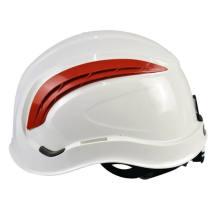 Casco de seguridad del diseño de la manera del ABS (HT-V011)