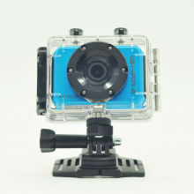 IShare WIFI CAM FULL HD Wi-Fi DV SDHC tarjeta de la cámara del deporte APP cámara de acción del teléfono cámara submarina