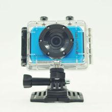 IShare WIFI CAM FULL HD Wi-Fi DV SDHC carte de caméra sport APP appareil photo d'action caméra sous-marine