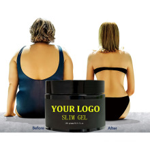 Slimming Sweat Gel Wholesale custom Private Label  For Fat Burning Body Shaping Muscle Weight Loss slimming Cream