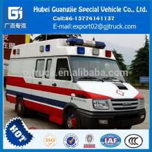 IVECO NJ5044XJHA-1 AMBULANCE VOITURE / Voiture de secours IVECO NJ5044XJHA-1 AMBULANCE à vendre