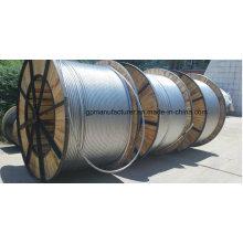 Conductor de aluminio Bare Core ACSR