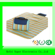 2016 Portable Collapsible Beach Mat Picnic Mat Camping Mat