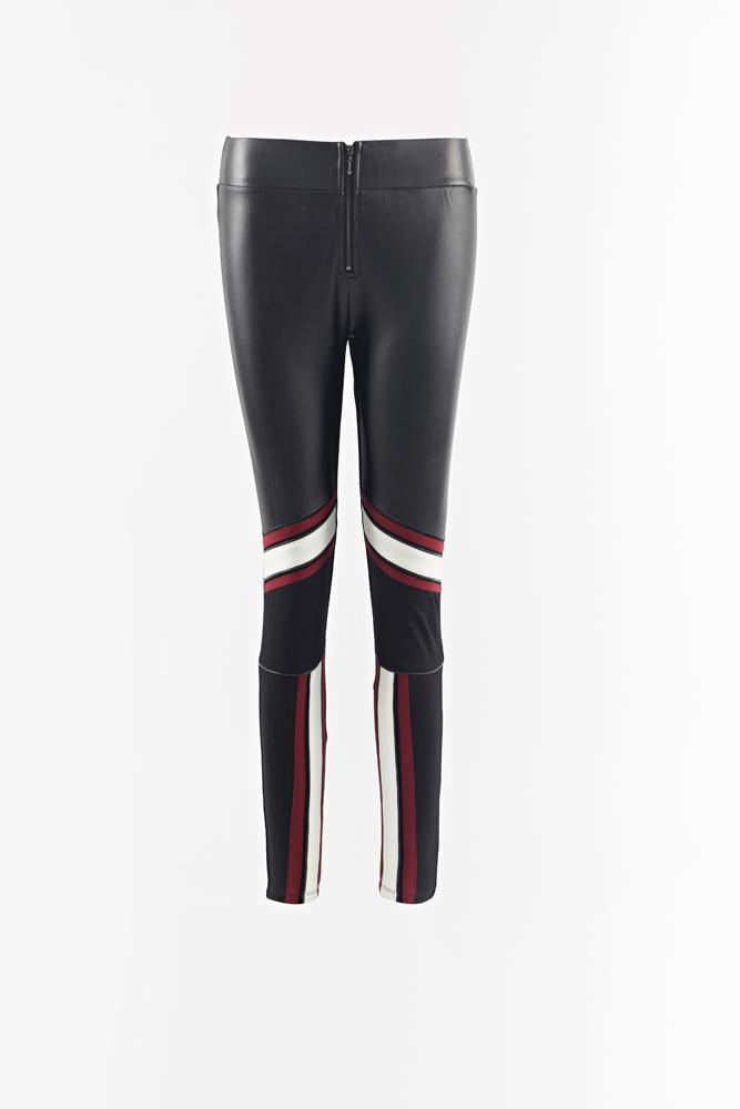 combined legging pants