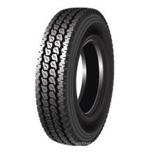 Tous les pneus en acier radiaux de camion de TBR de nouveaux pneus en gros (285 / 75R24.5)