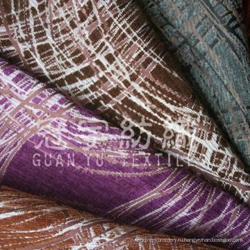 Обивочная ткань Шенилл для домашнего текстиля