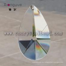 Benutzerdefinierte K9 Kristall-Kronleuchter Teile Dekoration Crystal