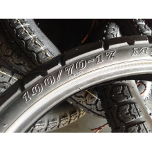 Good Performance 100/70-17 Motorcycle Tire