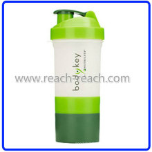450 мл протеин Пластиковый шейкер чашку (R-S039B)