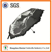 OEM/ODM Factory Supply Custom Printing pongee umbrella