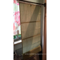 Easy-Fix Roman Shade for DIY Stores