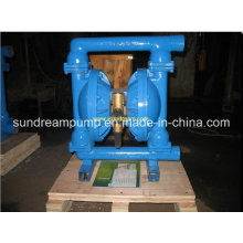 Qby Cast Iron Diaphragm Pump