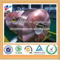 hoja de aleación de cobre