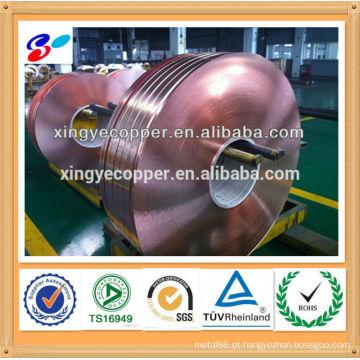 fita de cobre de 5mm