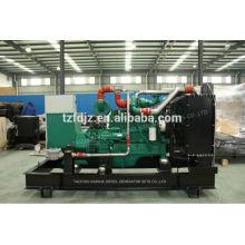 Generador de gas de convasación de energía 50kw fabricante
