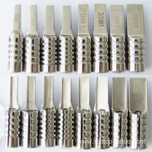 China for Magnum Tattoo Tubes Stainless steel magnum tattoo Grips export to Palau Manufacturers