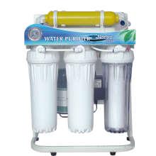 RO sistema de purificación de agua para uso doméstico