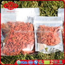 2014's crop stock organic gojiberry